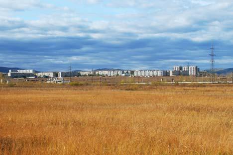 Rencana untuk Pinjamkan Lahan Pertanian Siberia pada Perusahaan Tiongkok Picu Perdebatan