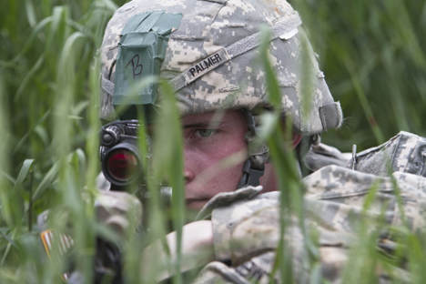 Akankah Latihan Militer Global Besar-besaran Picu Perang Dunia?