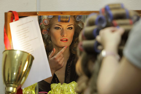 Tips Resep Kecantikan Perempuan Rusia