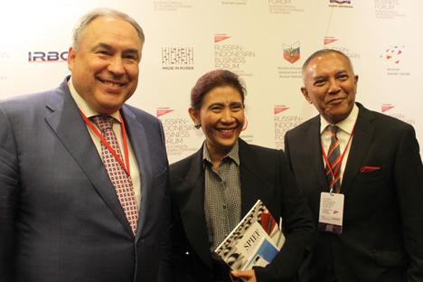 Dianggap Esensial, Rusia dan Indonesia Butuh Penerbangan Langsung