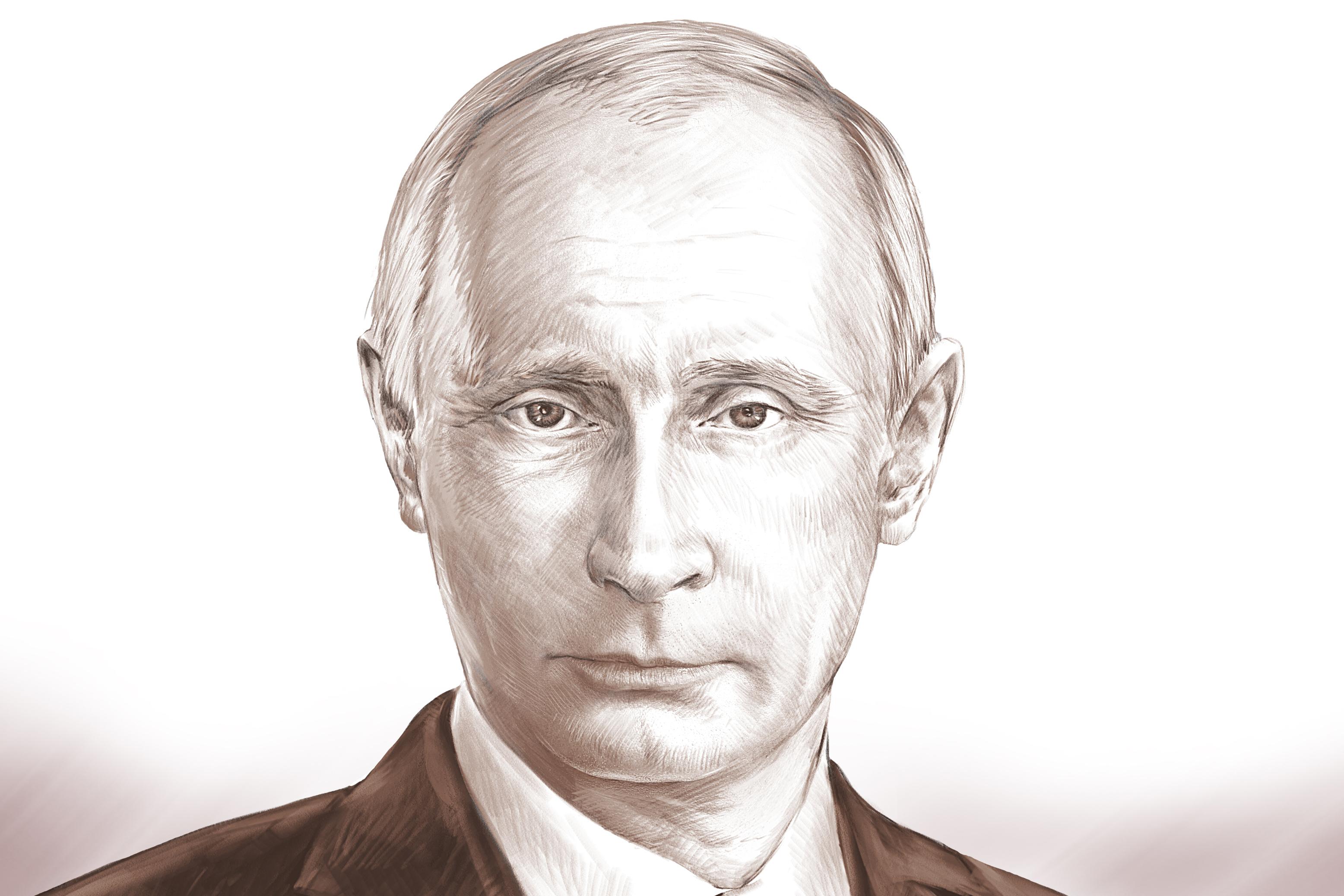Prospek Masa Depan APEC dalam Pandangan Presiden Putin