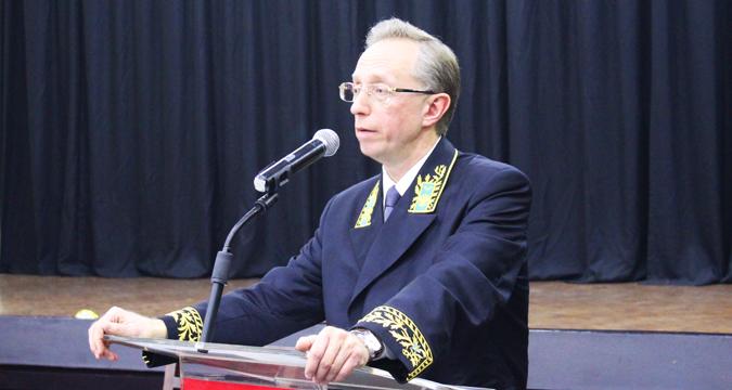 Diplomasi Rusia: Membangun Tatanan Dunia yang Adil dan Polisentris