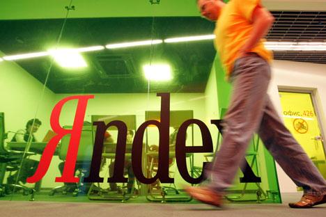 Yandex cria aplicativo para o Brasil width=