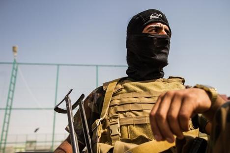 Umumkan Kematian al-Bahdadi, ISIS Tunjuk 'Khalifah' Baru
