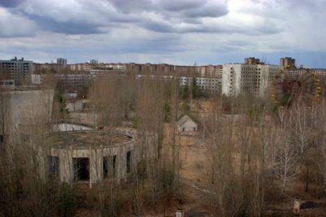 Cosa abbiamo imparato da Chernobyl