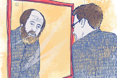 Snowden e Solzhenitsyn, affinità e divergenze