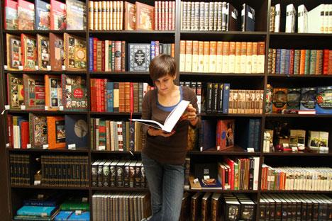 Теме и идеје руске књижевности 21. века