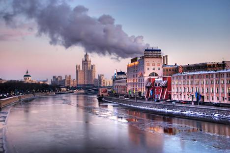 Enam Mahakarya Arsitektur Soviet, Alat Propaganda Era Komunis