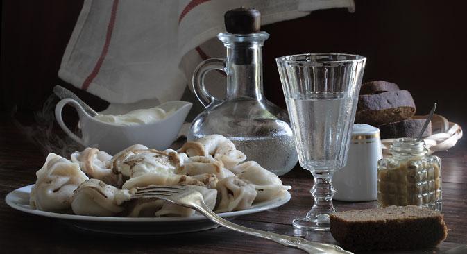 Bukan Hanya Vodka, Apa Saja Minuman Khas Rusia Kuno?