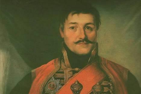 Срби у руској књижевности – 1. део