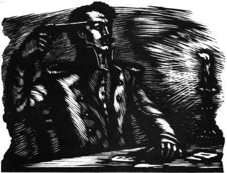 Срби у руској књижевности – 2. део