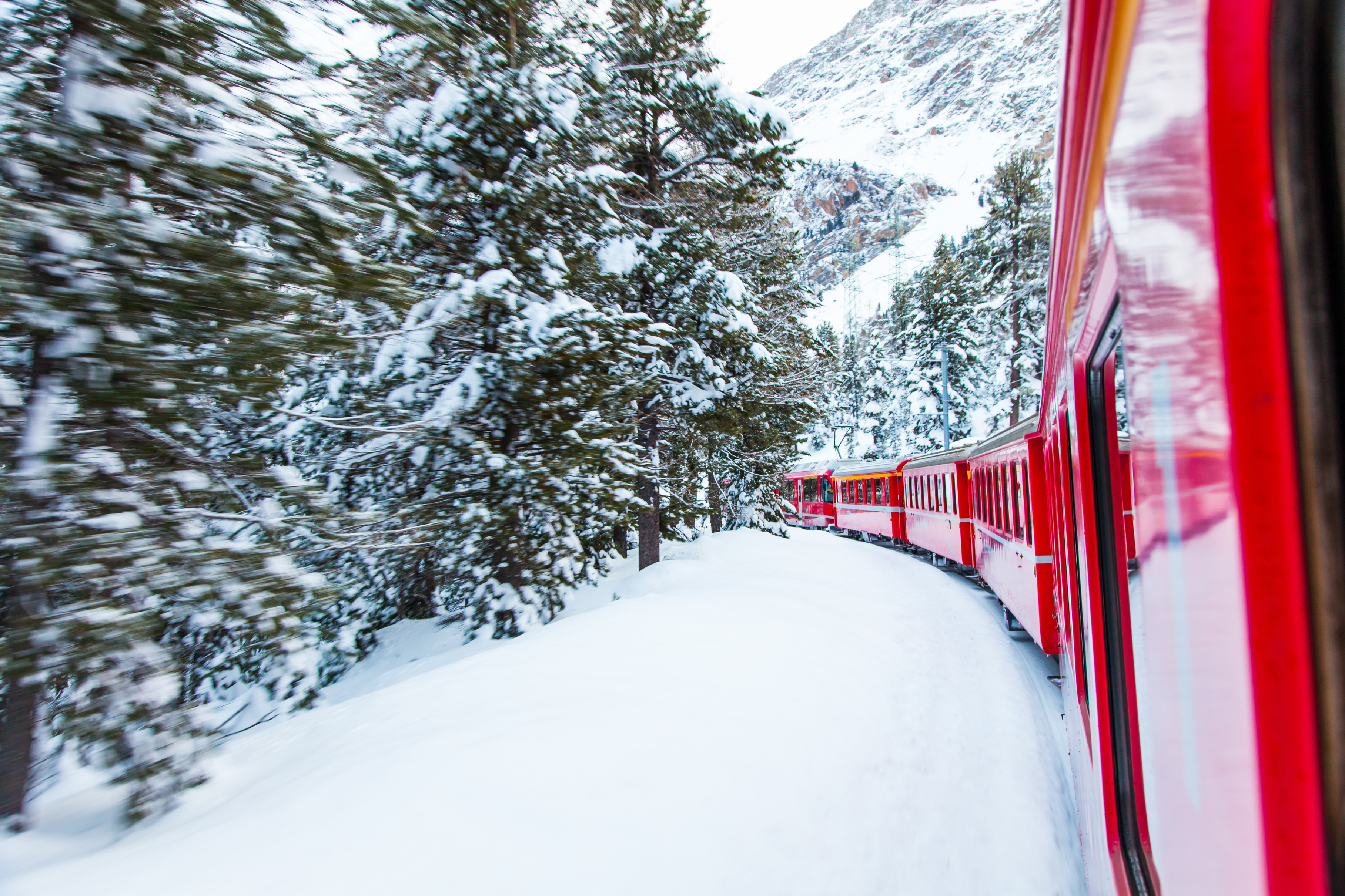 Пет разлога да се заљубите у руску зиму