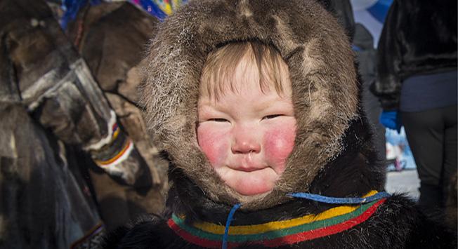 Пет најхладнијих градова Русије