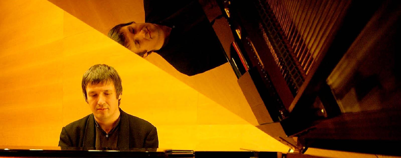 Award-winning Russian pianist Boris Berezovsky to perform in London