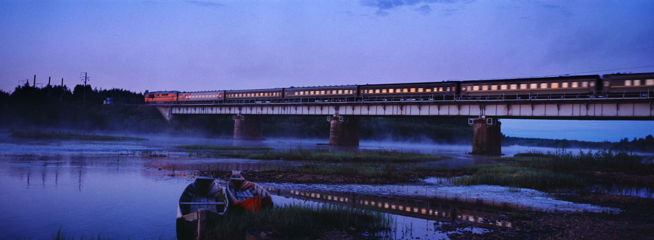 Why Russia could put night trains back on the rails in Europe