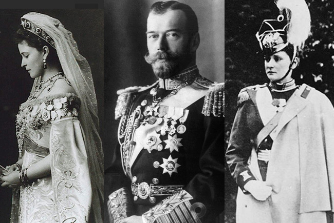 Game of Thrones: Guess the Romanov family member by their life facts