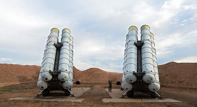 Pet najboljih ruskih sustava PZO-PRO