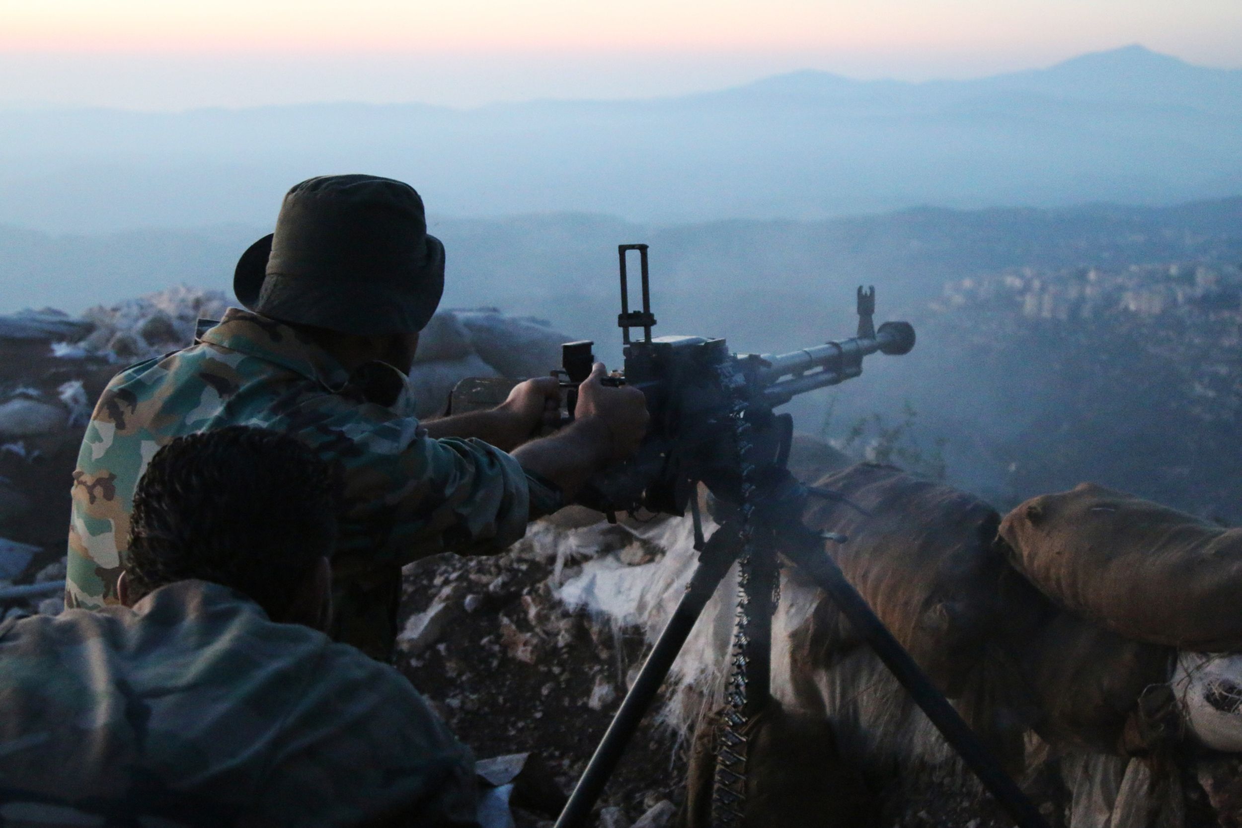 Koliko će trajati trijumf Rusije u Siriji?