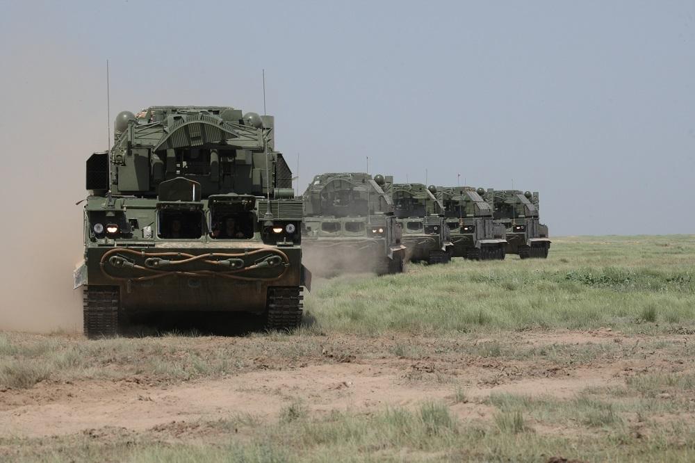 Ruski gromovnik - najtraženiji zenitni raketni sustav