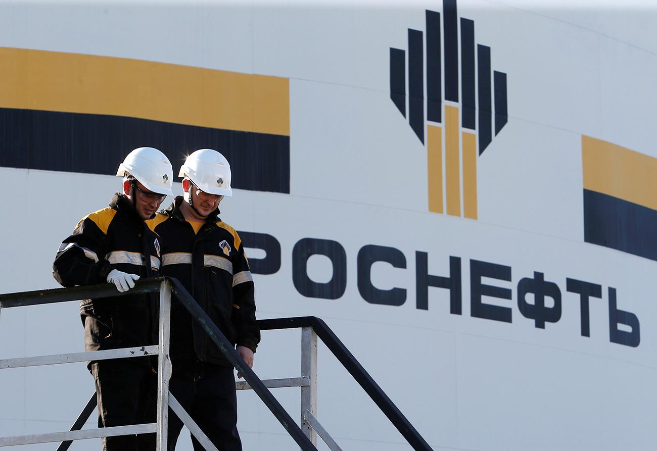 Pertamina Tawarkan Rosneft Peluang Garap Kilang Minyak Bontang