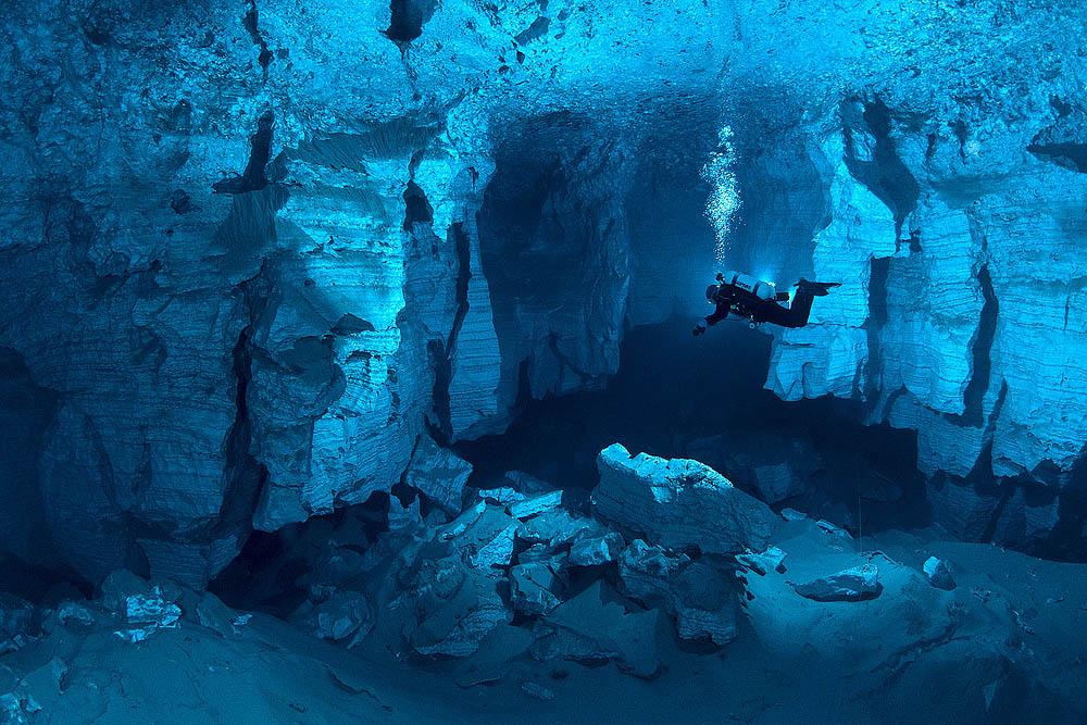 cueva subacuu00e1tica