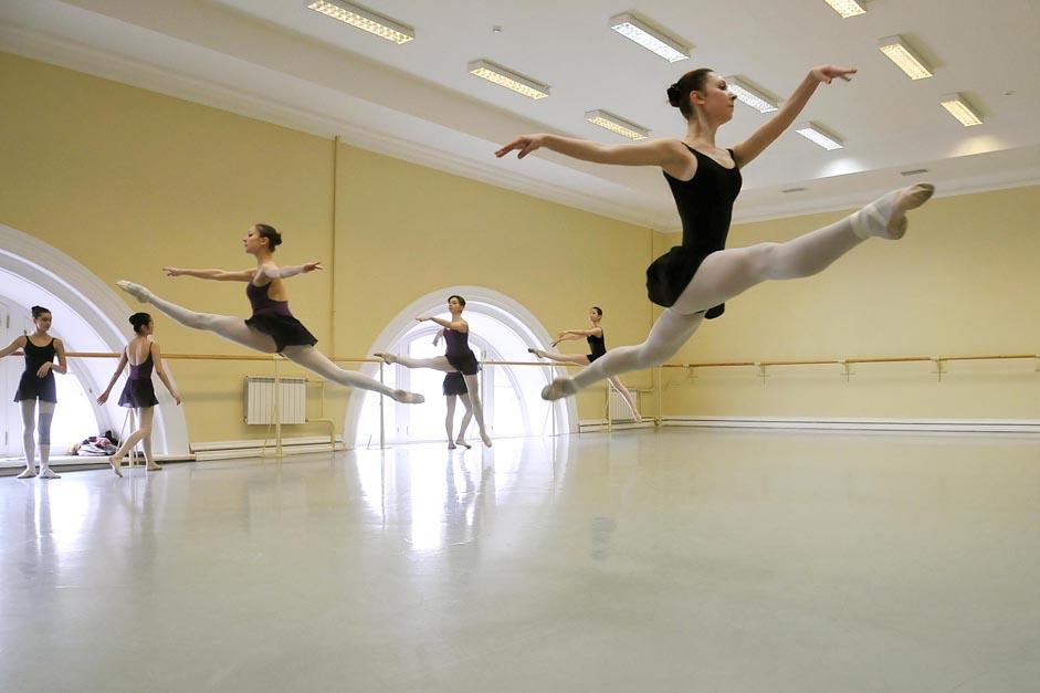 balet ruso teatro bolshoi