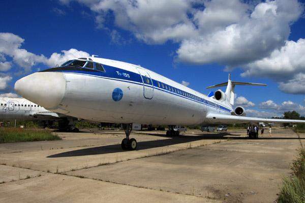 Sembilan Pesawat Legendaris dalam Sejarah Aviasi Rusia