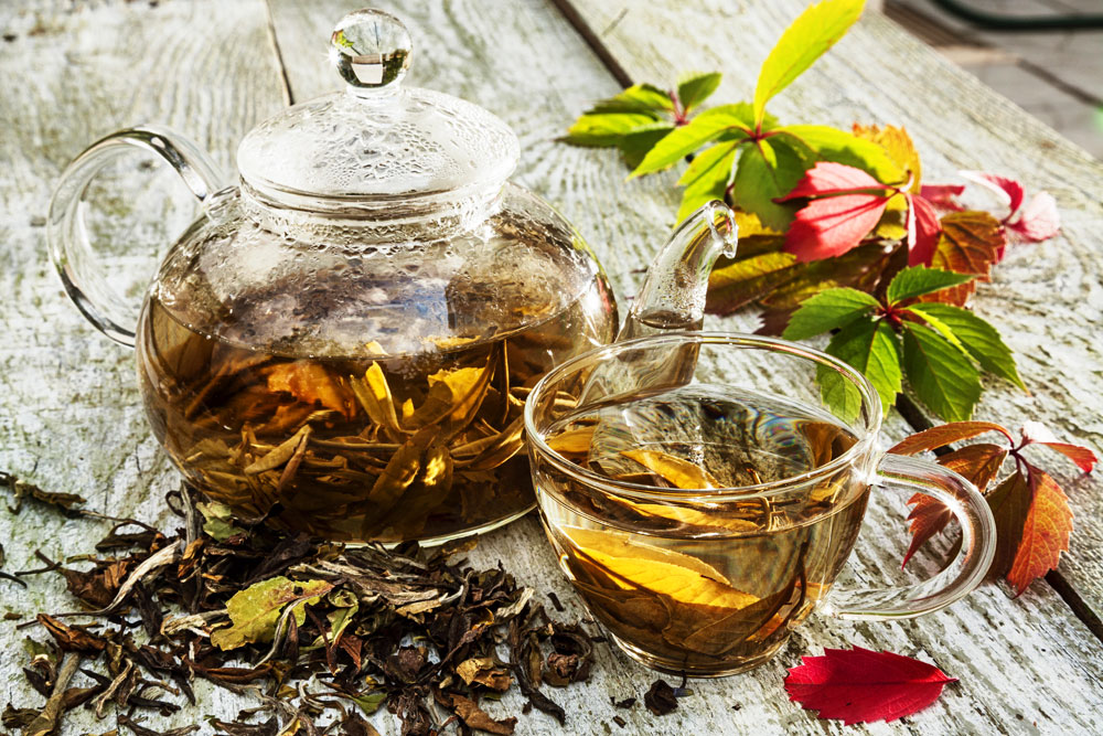 Traditions in a teacup: Siberian tea ceremonies