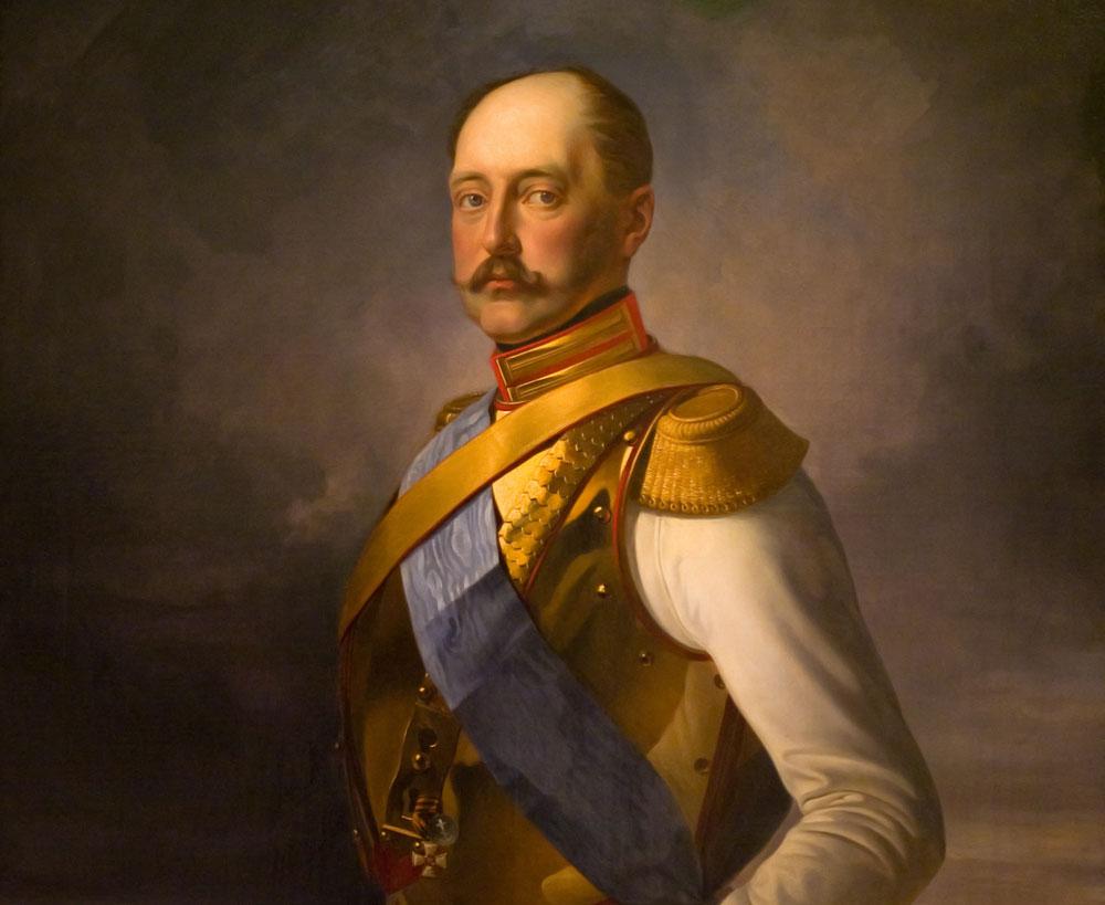 Car Nikola I.: Ratnik na prijestolju