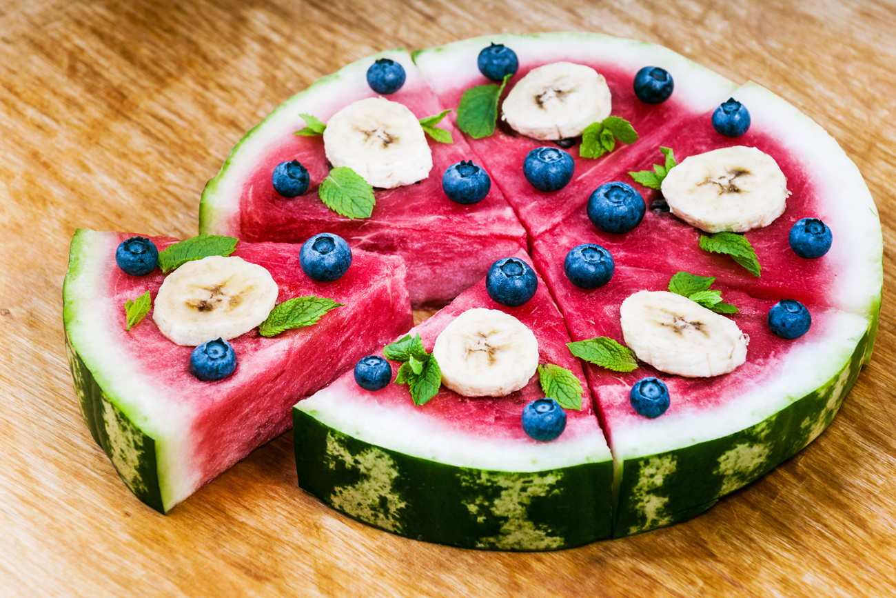 Four Russian dishes to amaze your children