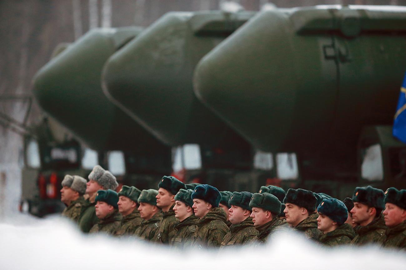 Konstruktor: Rusija dobiva hipersonično oružje početkom 2020-ih