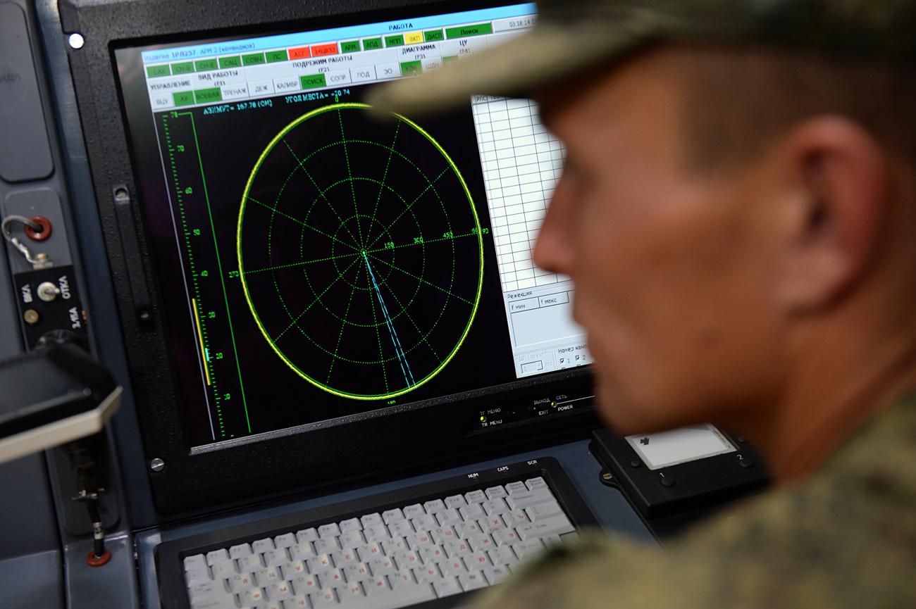 Elektronički rat: Što umiju ruska sredstva za radio-elektronsku borbu?