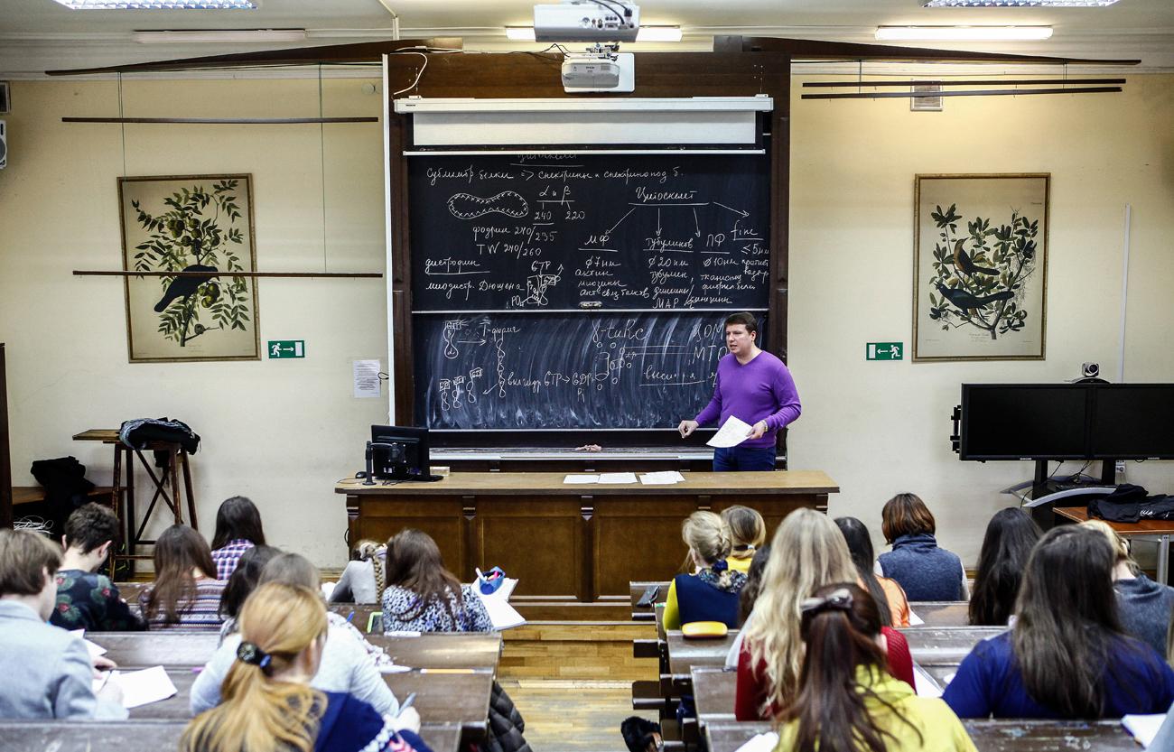 Università, la Russia lancia un proprio ranking internazionale