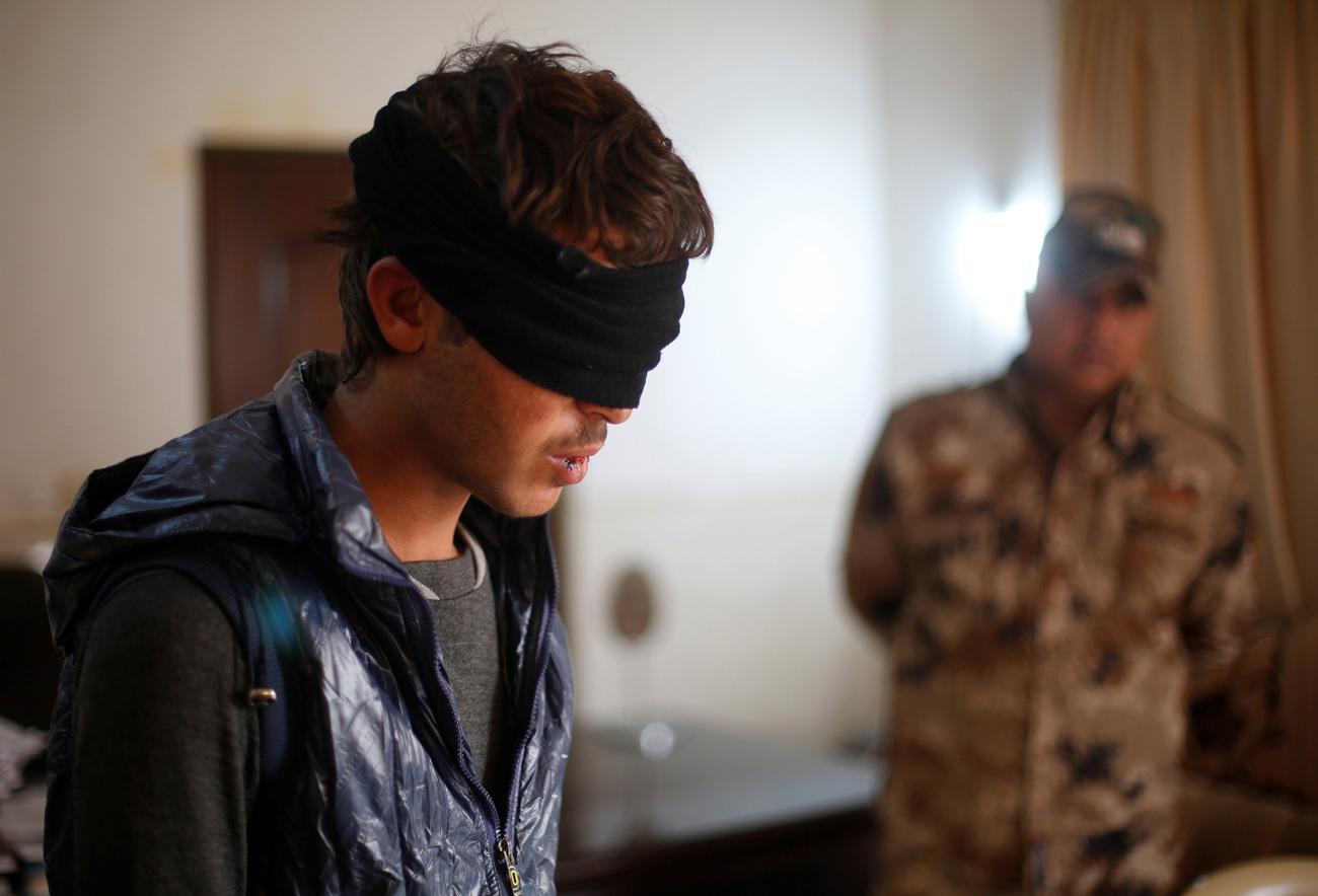Tentara Kurdi: ISIS Gunakan Anak-anak Sebagai Bom Bunuh Diri di Mosul