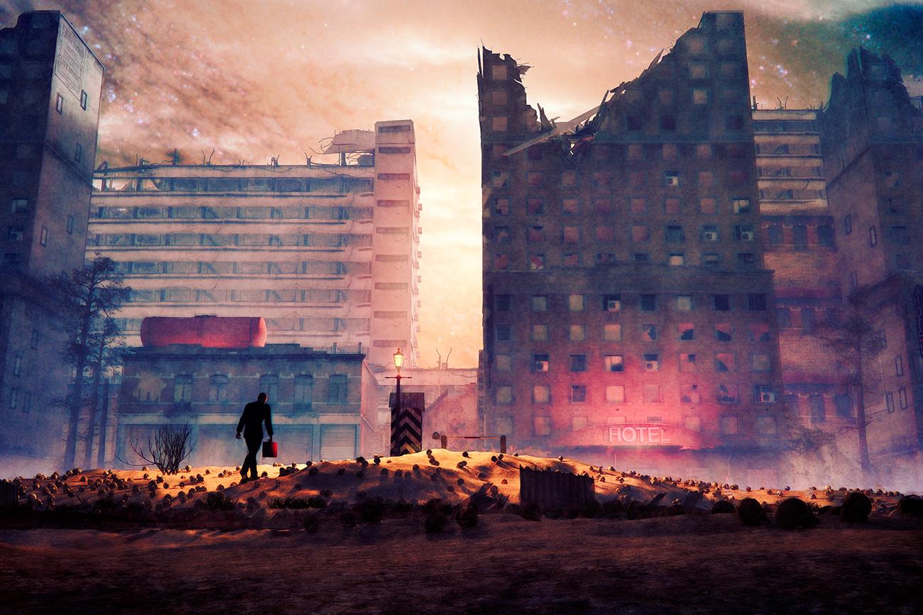 Projekcija budućnosti tvrtke Kaspersky Lab: Tehnoutopija ili katastrofa?