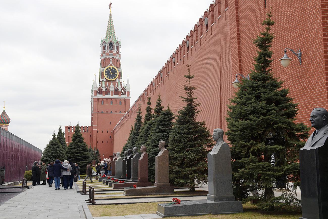 Sumber: Vladimir Fedorenko/RIA Novosti
