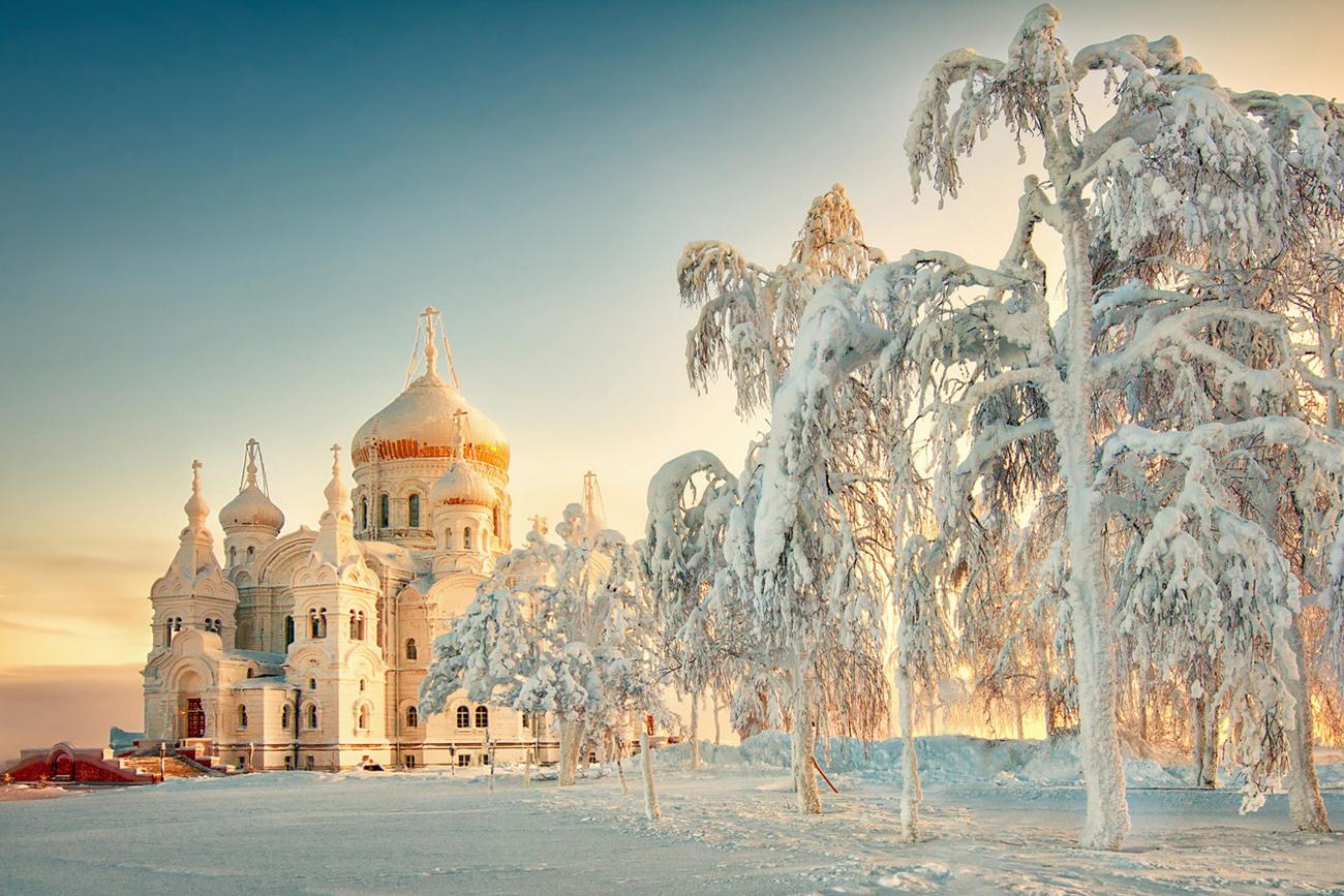 Fuente: Vladímir Chúprikov