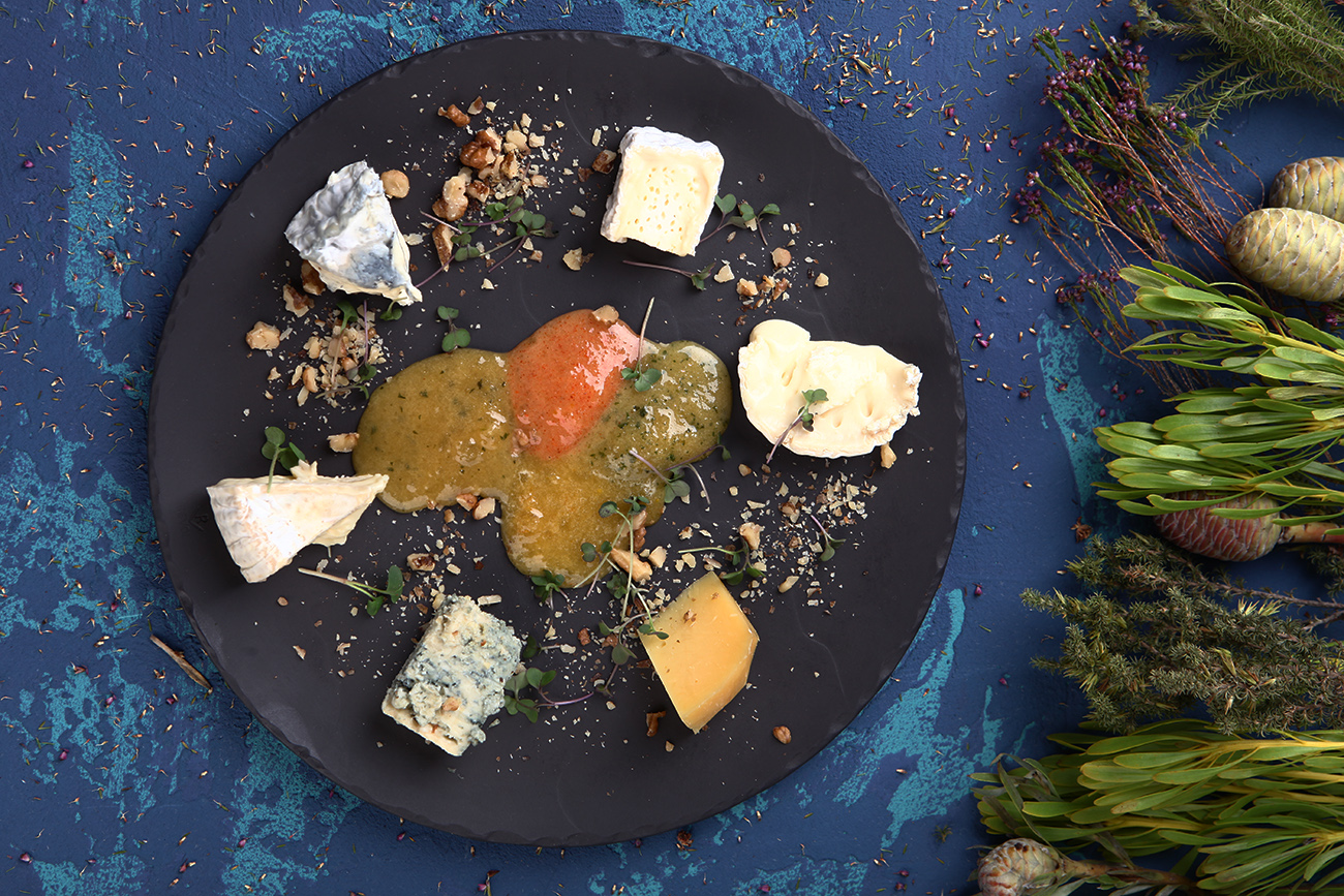 Gourmet Moscow: Hot on the trail of amazing Russian cheeses