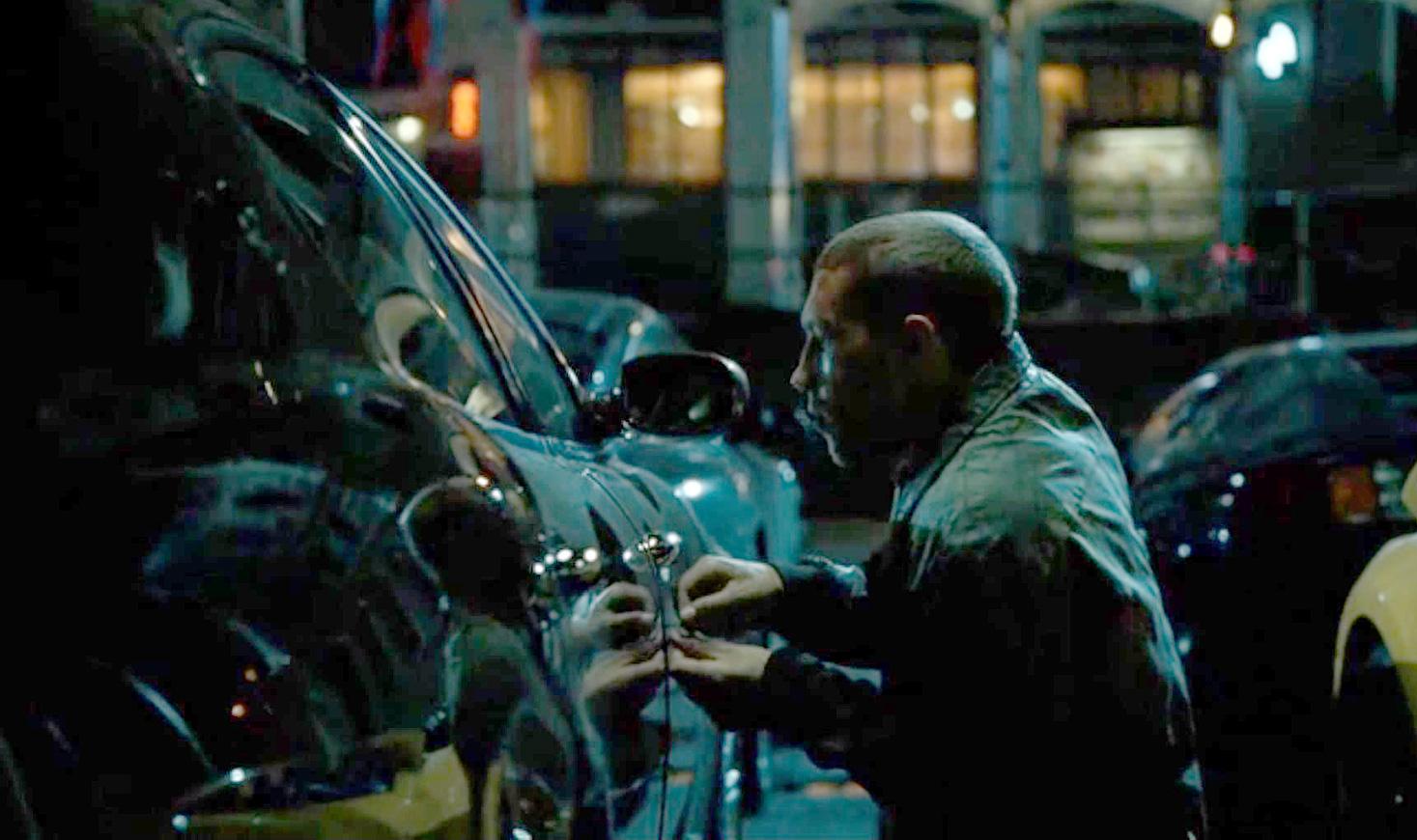 A Good Day to Die Hard. Sumber: Cuplikan layar dari film