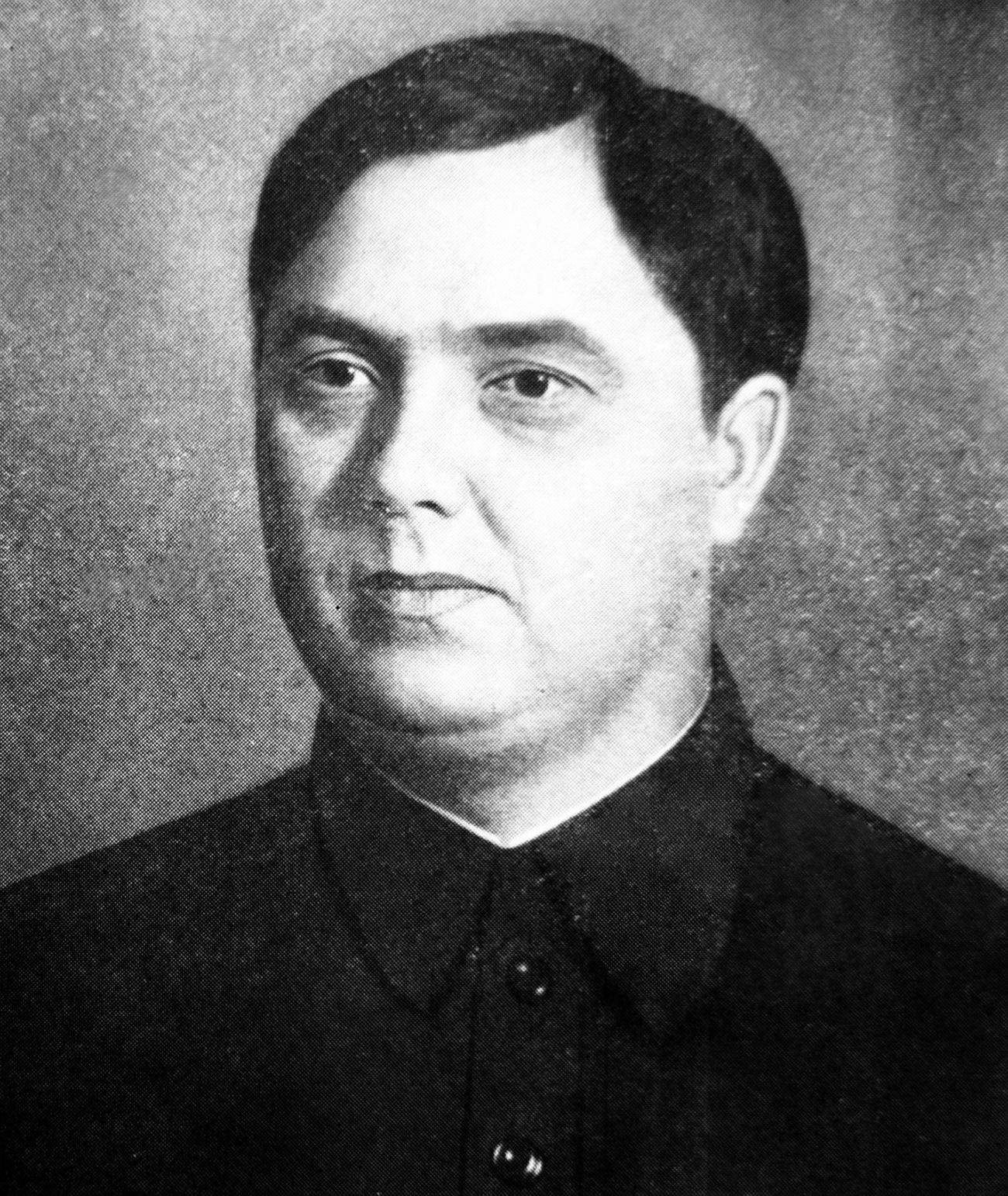 Georgy Malenkov. Sumber: Global Look Press