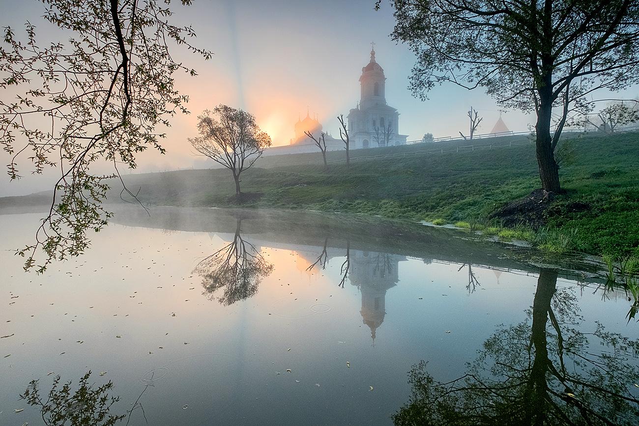 Висоцки манастир у Серпухову. Извор: Legion Media