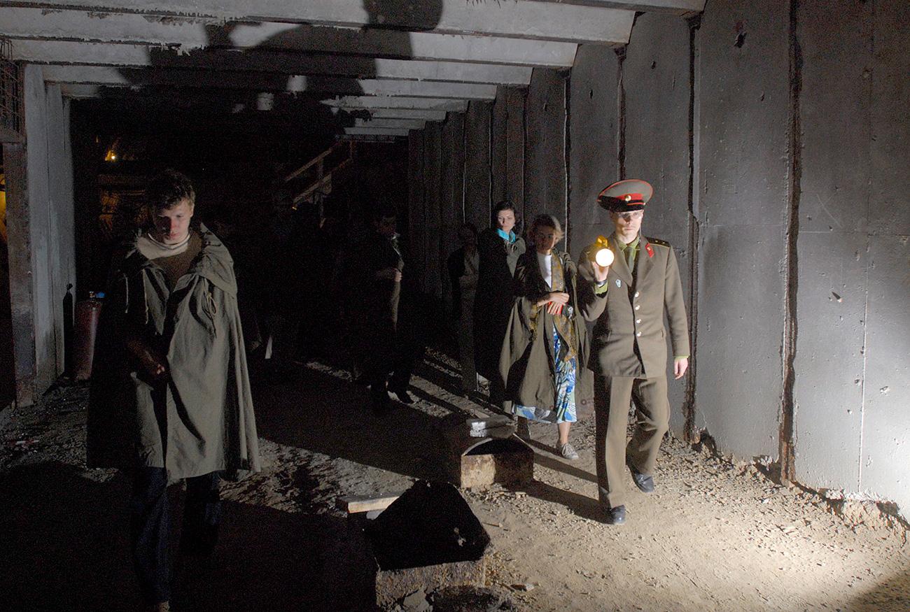 Музеј Хладног рата. Извор: Антон Тушин, ТАСС