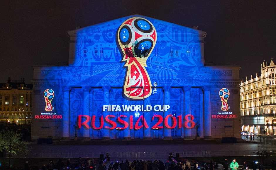 Daftar Relawan Piala Dunia FIFA Rusia 2018 Sekarang!