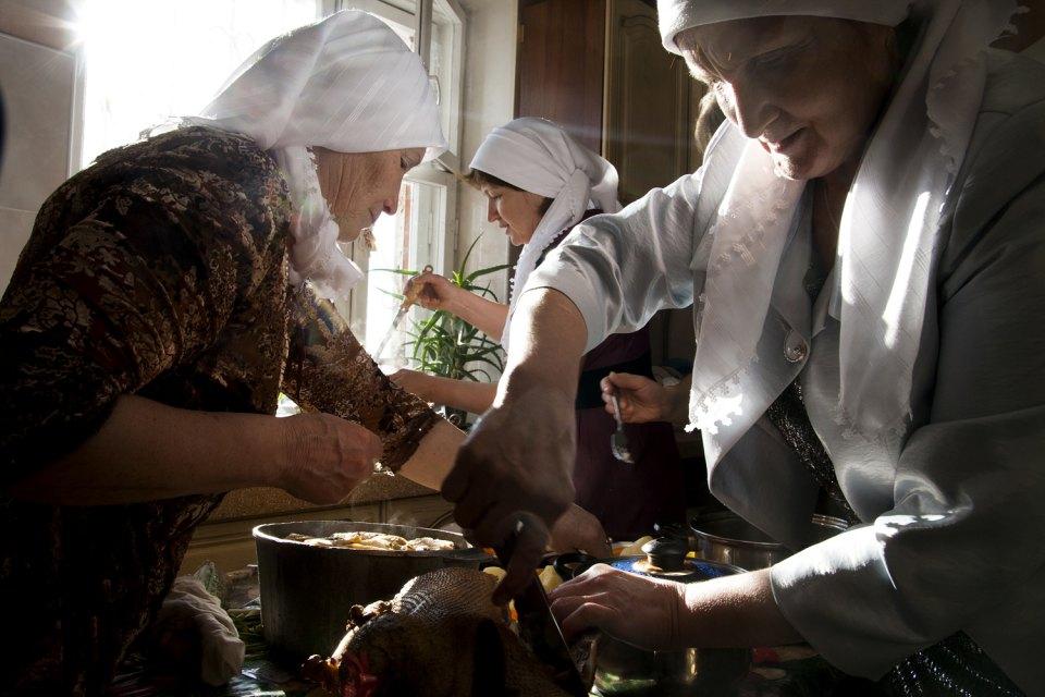 Menjelajah Ural: Aramil, Kota Pertemuan Islam dan Kristen