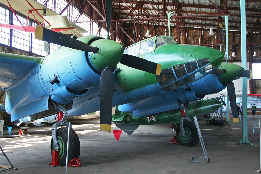 Tu-2 / Wikipedia