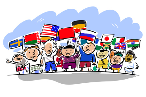 Apakah Rusia Butuh Amerika?