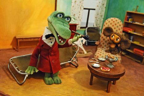 Lima Film Animasi Soviet yang Paling Digemari