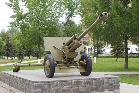Lima Senjata Soviet Pembawa Kemenangan dalam Perang Patriotik Raya