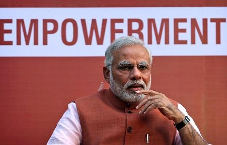 Russia remains our principal partner: Narendra Modi