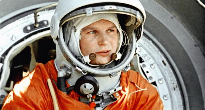 5 Russian women who built a great legacy